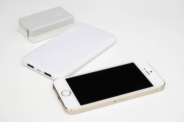 モバイルバッテリーのおすすめのメーカーはこれ!モバイルバッテリーのおすすめブランド8選