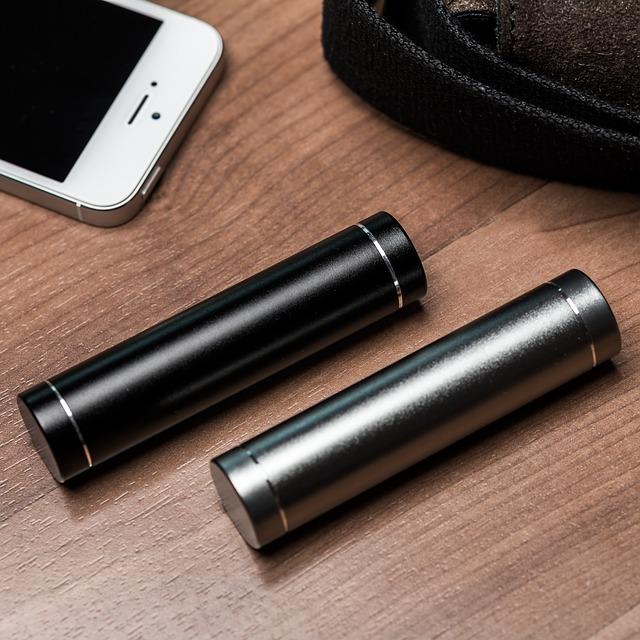 iPhoneのモバイルバッテリーが充電できない時にチェックしたい4つのこと