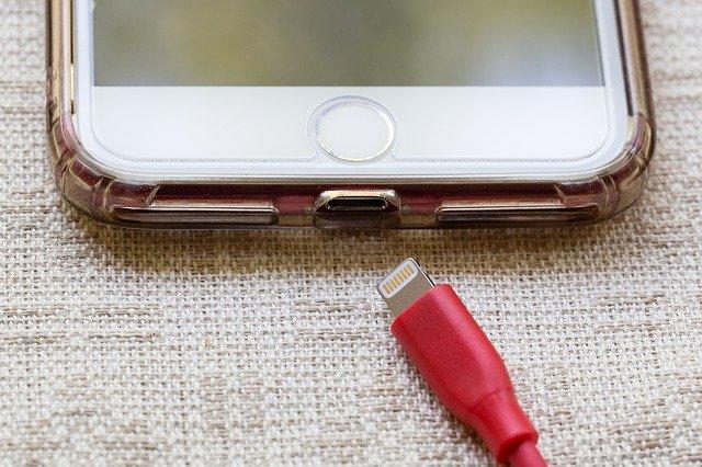 iPhone充電ケーブル・おすすめランキングベスト⑤