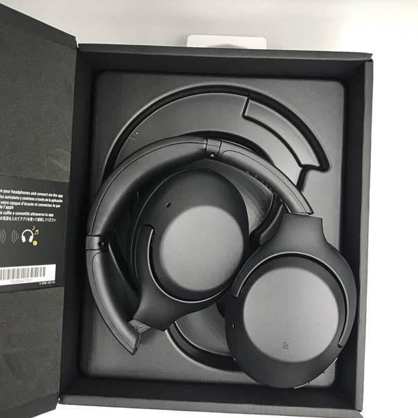 ノイズキャンセリング・ヘッドホンはソニーが最強!口コミレビュー(ブラック WH-XB900N)